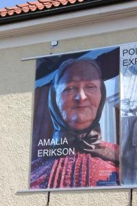 The creator of Polka Grisarna